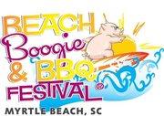 Beach Boogie and BBQ Car Show  -Myrtle Beach