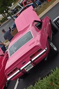 Mid-Summer Classic Car Show -Alpharetta, GA