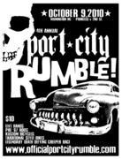 Port City Rumble 4 -Wilmington, NC