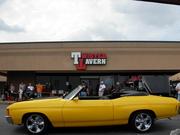 2012 Spring Break Car, Truck and Bike Show Twisted Tavern Sugarhill, Ga.