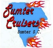 Sumter Cruisers Car and Truck Show -Manning, SC