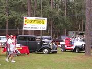 BBQ Festival Classic Car Show -Perry, FL
