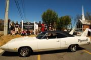 GracePoint Marietta Car Show -Marietta, GA