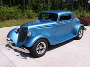 """1st Annual """"Back to Summer"""" Car and Truck Show - North Myrtle Beach, SC"""