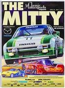 Historic Sportscar Racing Mitty Speedfest
