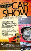 Ignition Car Show -Fayetteville, GA