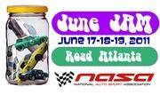 June Jam Enduro Race Series and HPDE -Braselton, GA