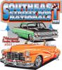 Southeast Street Rod Nationals -Tampa, FL