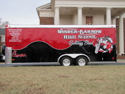 Winder Barrow High School Band Benefit Antique Car, Truck, Motorcycle and Tractor Show -Winder, Ga