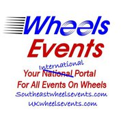 THE WHEELS EVENTS RADIO HOUR -On The Internet on www.garage71.com