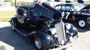 South Carolina Pecan Festival Car & Truck Show -Florence, SC