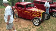 Annual Boll Weevil Festival & Antique Car Show -Marshville, NC