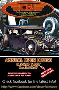 CBI Performance Open House, Cruise In, & Swap Meet -Athens, GA