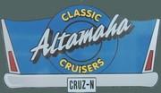 Altamaha Classic Cruisers-Cruisin To The Oldies Car Show -Jesup, GA