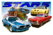 STARS Southern Trans Am Regional Show and All Pontiac Show