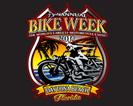 Win the Official Bike Week Motorcycle -Daytona, FL