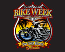Annual Daytona Bike Week -Daytona, FL
