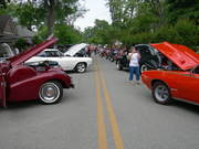 Annual Rutledge Country Fair & Car Show -Rutledge, GA