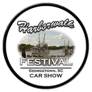 Harbor Walk Festival & Car Show -Georgetown, SC
