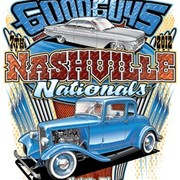 GoodGuys Nashville Nationals - Nashville, TN