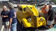 Wheels On The Hill Car Show & Swap Meet -Gadsden, AL