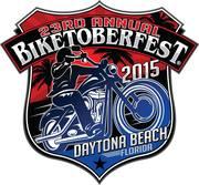 Biketoberfest -Daytona Beach FL