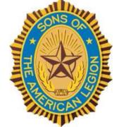 "The American Legion ""Field of Dreams"". -Conyers, GA"
