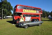 South Alabama British Car Club - British Car Festival -Fairhope, AL