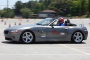 SCCA Autocross -Hampton, GA