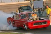 Friday Night Drags & Show-N-Shine at Atlanta Motor Speedway