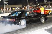 Friday Night Drags & Show-N-Shine at Atlanta Motor Speedway