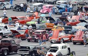 Glenwood Open Car Show  -Smiths Station, AL