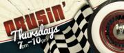 Cruisn' Thursday w/Wheels Events Radio Hour -Buford, GA