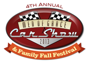 Men Of Grace Car Show and Fall Festival, Snellville, GA