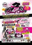 Curves & Chrome~A Weekend Rally For A Cure 2013 -Villa Rica, GA