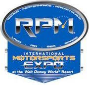 CANCELLED RPM Motorsports Trade & Expo -Orlando, FL  CANCELLED