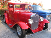 Stephens Co. Classic & Antique Car Cruise-In -Toccoa, Ga