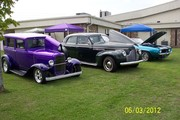 East Chattanooga Church Bluegrass Friend Day & Cruise In
