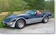 2nd Annual Wesley Huffman Memorial Show & Shine - Saturday, Oct 5 - Kennesaw, GA