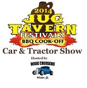 Jug Tavern Festival/Carshow -Winder