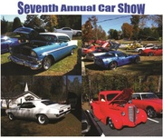 Heritage Chapel Baptist Car Show -Greer, SC
