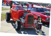 Valentines Sweet 16 Car Show -Bessemer City NC