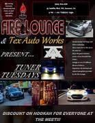 Tex Auto Works - Tuner Tuesdays -Suwanee, GA