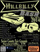 Hillbilly Summer Bash -Sevierville, TN