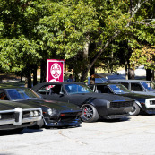 Vintage Class Meet every third Sunday of each month in Dunwoody vintage American, Japanese, European 1989 and older only.