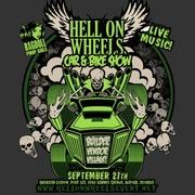 Hell on Wheels -Buford, GA