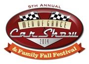 5th Annual Men of Grace Car Show and Family Fall Festival -Snellville, GA