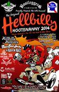 Annual Hellbilly Hootenanny -Asheville, NC