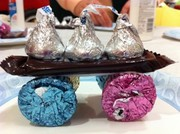 Create Your Own Hershey's Kissmobile