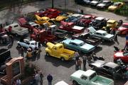 38th Annual Antique & Classic Car Cruise-In -Toccoa, GA